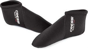 Short Premium Neoprene Diving Socks