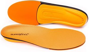 Superfeet Insole Shoe Insert for Work Boots