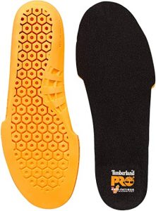 Timberland Insole Shoe Insert for Work Boots