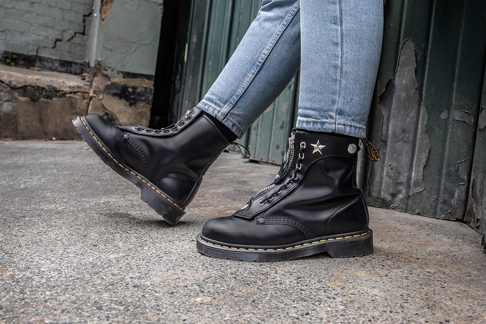 Best Punk Boots