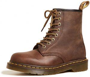 Dr. Martens 1460 Originals Union Jack 8 Eye Lace-Up Boot