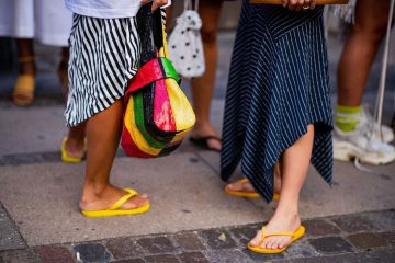 Best Wedge Flip Flops