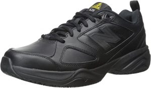 New Balance Men's Slip-Resistant 626 V2 Industrial Shoe