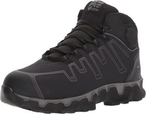 Timberland PRO Men's Powertrain Industrial & Construction Shoe