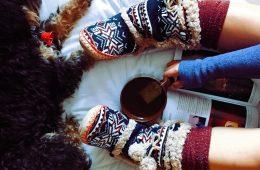 Best Fuzzy Socks1