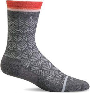 Sockwell bunion crew socks