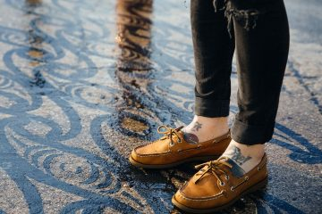 Best Boat Shoes