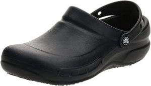 Crocs Non Slip Shoes- Easy to clean