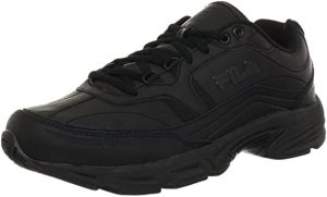 Fila Non Slip Shoes- Carries a rubber sole