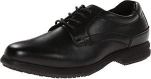 Nunn Bush Non Slip Shoes- Abrasion-resistant and offer dual comfort