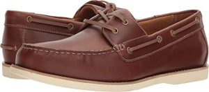 Vionic Men's Spring Lloyd Boat Shoe