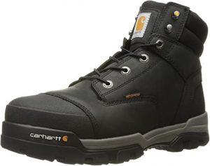 Energy Black Waterproof Composite Toe CME6351 Industrial Boot