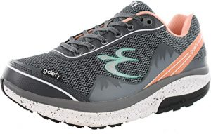 Gravity Defyer Proven Pain Relief Athletic Shoes
