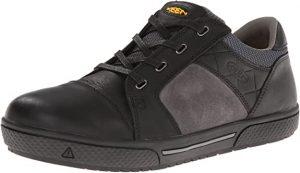 KEEN Utility Men's Destin Low Steel Toe Work Shoe
