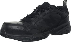 New Balance Men's MID627 Steel-Toe Work Shoe