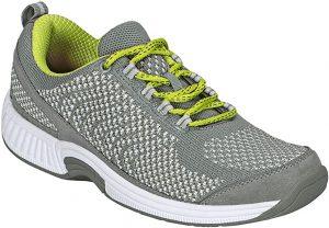 Orthofeet Walking Shoes Diabetic Bunions Sneakers