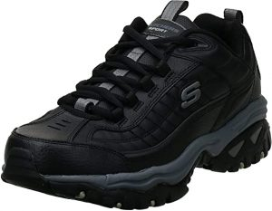 Skechers Energy Afterburn Lace-Up Sneaker