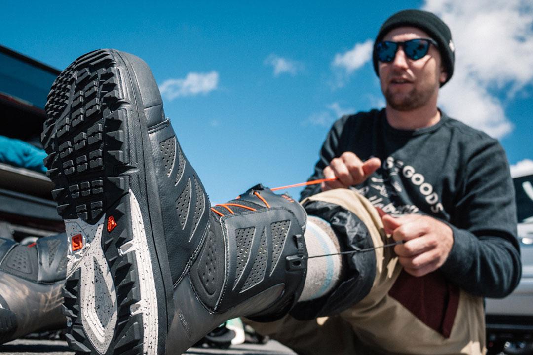 Best Snowboard Boots!