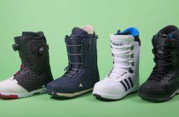 Best Snowboard Boots