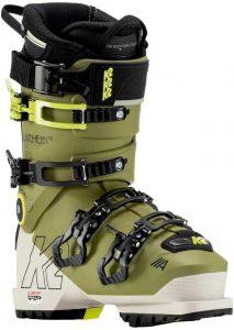 Best Alpine Boot for Expert Female Skiers: K2 Anthem Pro Women's