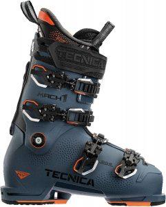 Best Alpine Ski Boot: Tecnica Mach 1 MV 120