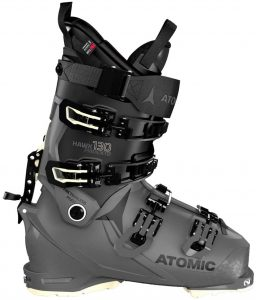 Best Hybrid Boot: Atomic Hawx Prime XTD 130 Tech GW