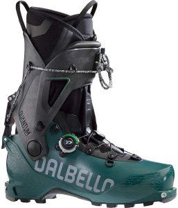 Best Ultralight Uphill Touring Boot: Dalbello Quantum Asolo Factory Alpine Touring