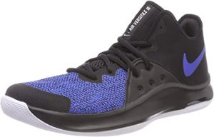 Nike Unisex Air Versatile Iii Basketball Shoe