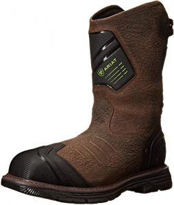 Ariat Catalyst VX Waterproof Square Toe Composite Toe Work Boots