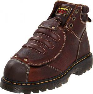 Dr.Martens, Men's Ironbridge Met Guard Heavy Industry Boots
