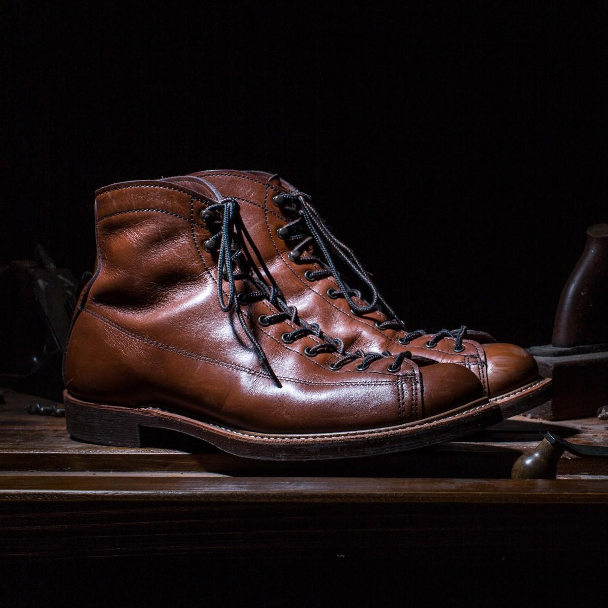 Lineman Boots