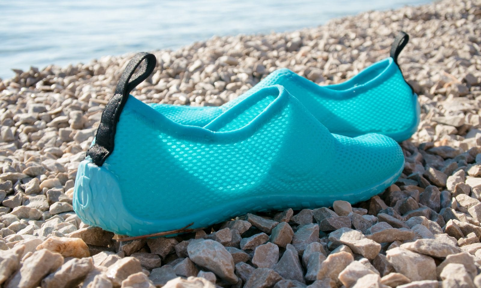 Best Shoes For A Water Park