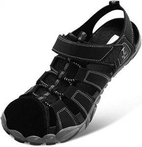 JIASUQI Athletic Hiking Water Shoes